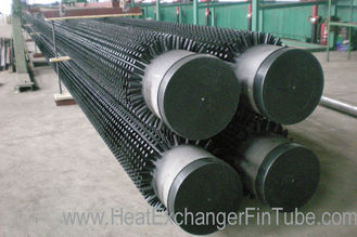 High Precision Petrochemical industry Studded Tubes NPS 4'' 114.3mm